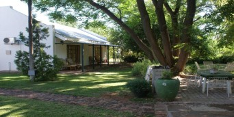 Five Acres Guesthouse