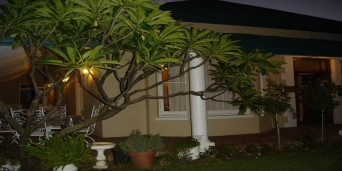 Jungnickel Guesthouse