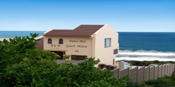 Dana Bay B&B Guest House, Mossel Bay