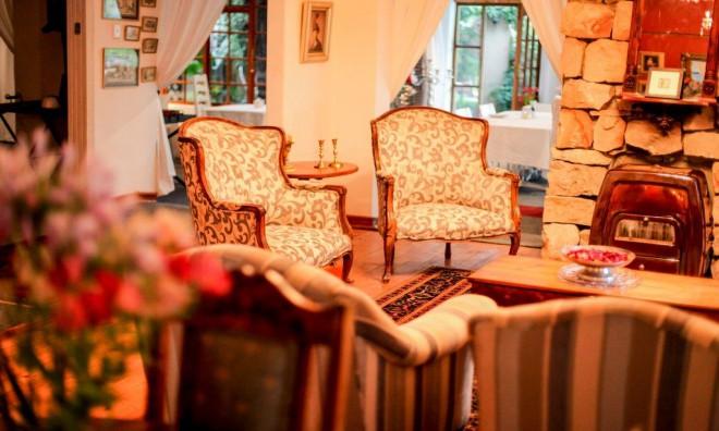 Die Voordeur Guesthouse, Conference & Wedding