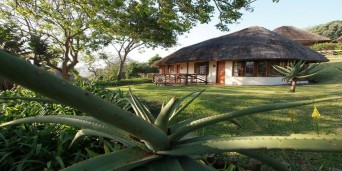 Umngazi River Bungalows & Spa Packages