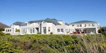 accommodation in Hermanus