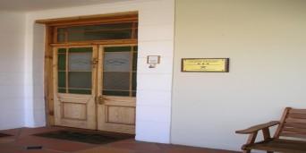 Wheatlands Lodge