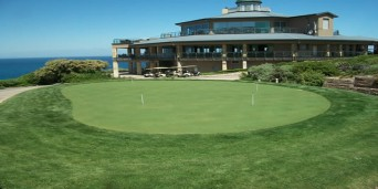 Pinnacle Point Beach and Golf Resort