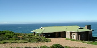 Blue Whale Resort, Hartenbos