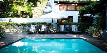 5 Seasons Guesthouse
