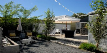 Boutique Guesthouse, De Aar