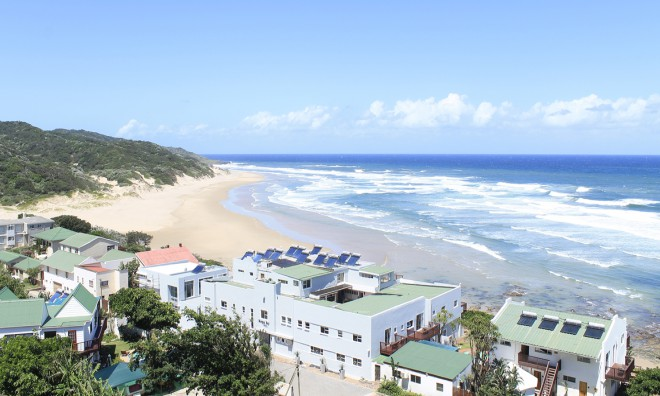 Bed And Breakfast Morgan Bay South Africa