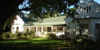 Heritage House B&B