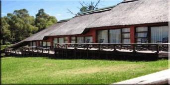 Bergville Tourism
