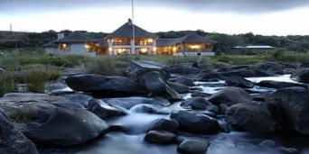 Machadodorp Tourism