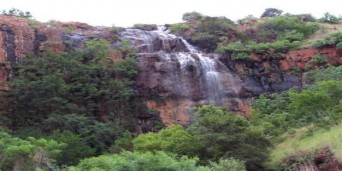 Waterval Boven Tourism