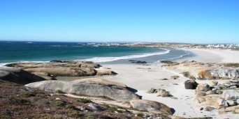 Paternoster Tourism