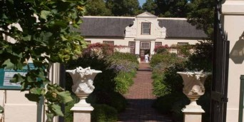 Somerset West Tourism Office