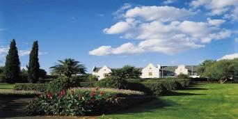 Bloemfontein Tourism