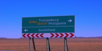 Trompsburg Tourism