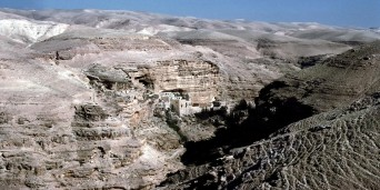 Jericho Tourism
