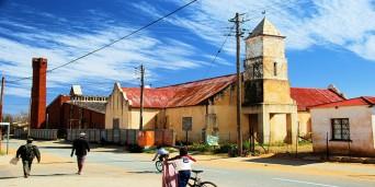 Christiana Tourism