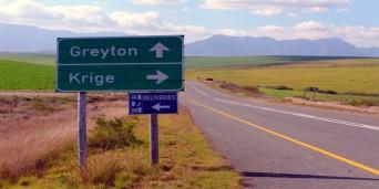 Greyton Tourism