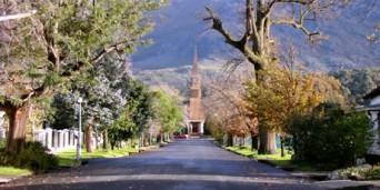 Villiersdorp Tourism