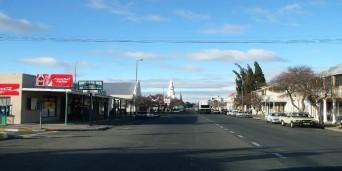 Beaufort West Tourism