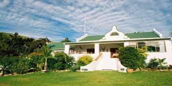 Robertson Tourism