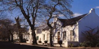 Stellenbosch Tourism