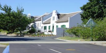 De Doorns Tourism