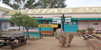 Darling Tourism