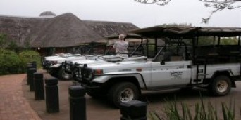 Dinizulu Safaris