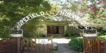 Hopefield Tourism