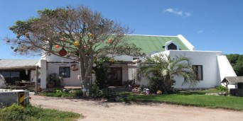 Jacobsbaai Tourism