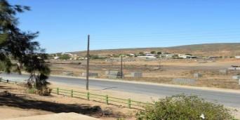 Bitterfontein Tourism