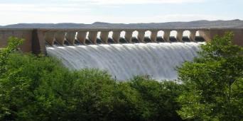 Gariep Dam Tourism