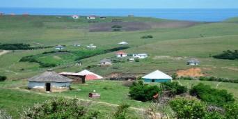 Mthata Tourism