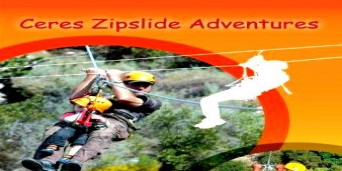Ceres Zip Slide Adventures