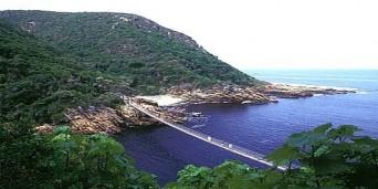 Tsitsikamma Trail