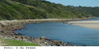 Strandloper Trail