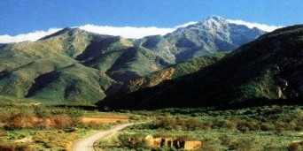 Swartberg hiking Trail