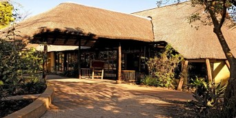 Inkwenkwezi Private Game Reserve Trails