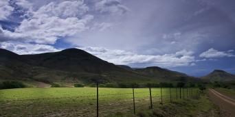 De Berg Trail