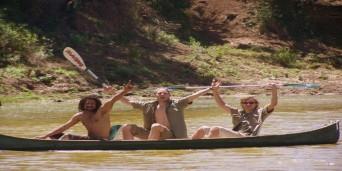 Bushmans River Canoe Trail