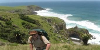 Wild Coast North Hiking Trail