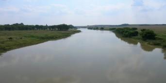 Orange River Game Trail