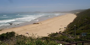 Brenton-on-Sea Beachwalk