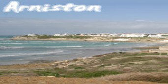 Arniston Tourism