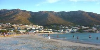 Gordons Bay Tourism