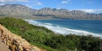 Pringle Bay Tourism