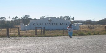 Colesberg Tourism