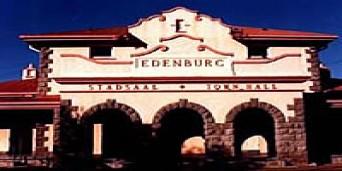 Edenburg Tourism